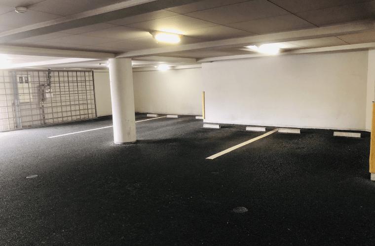 一般駐車場