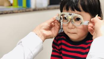 幅広い世代の皆さまの 「目の健康」に貢献します